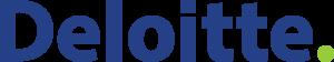 deloitte, deloitte logo