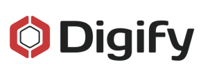 digify data room logo