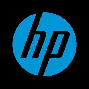 hp, hp logo