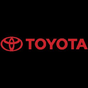 toyota, toyota logo